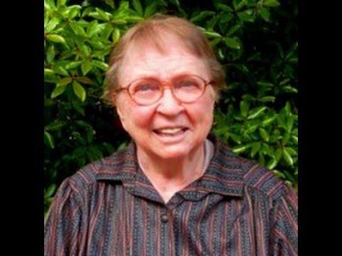 Edith Borroff - composer interview 2011