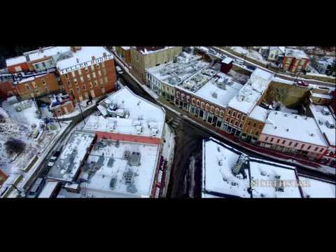 Best Drone Footage of Central City, Colorado.