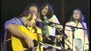 Crosby Stills Nash - Suite Judy Blue Eyes (Live)