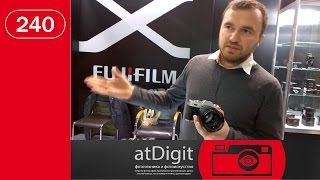 CEE 2015 - пять минут на стенде Fujifilm(, 2015-10-11T19:18:27.000Z)