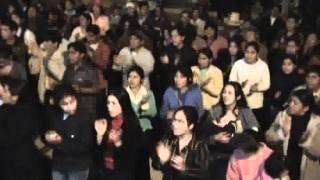 Armonia Celestial - Mix A la Campaña me Voy (Cajamarca)