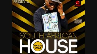 South African House Mixtape Vol 2