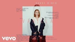 Hanne Mjøen - Vanilla (Audio)