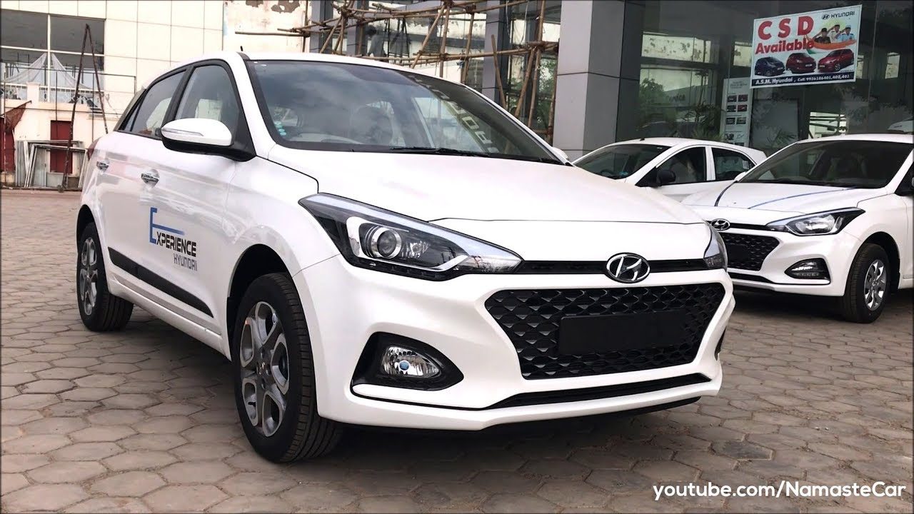 hyundai elite i20 gb asta o 2018 real life review. Black Bedroom Furniture Sets. Home Design Ideas