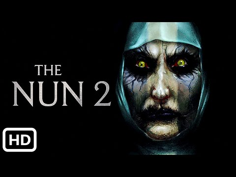 THE NUN 2 (2020) Horror Movie Trailer Concept (HD)
