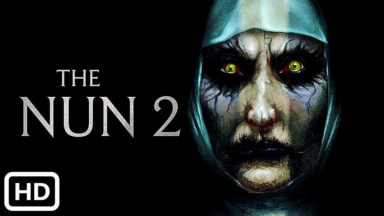 The Nun 2020 Review.The Nun 2 2020 Horror Movie Trailer Concept Hd