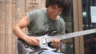 Blank Space - Electric Guitar Version