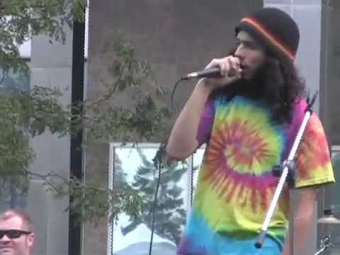 Cleveland Peace Show 2010, Live At The Free Stamp