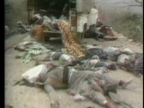 Iran-Iraq War 1980 to 1988