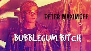 Peter Maximoff [Qucksilver] | BUBBLEGUM B!TCH