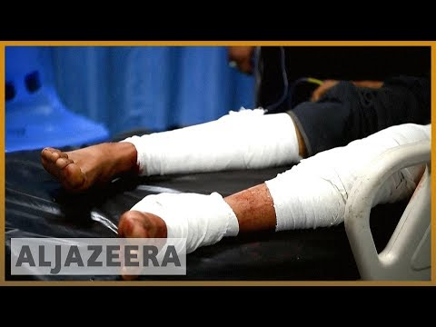 🇦🇫Kabul attack: Gunmen storm government building, kill dozens |Al Jazeera English