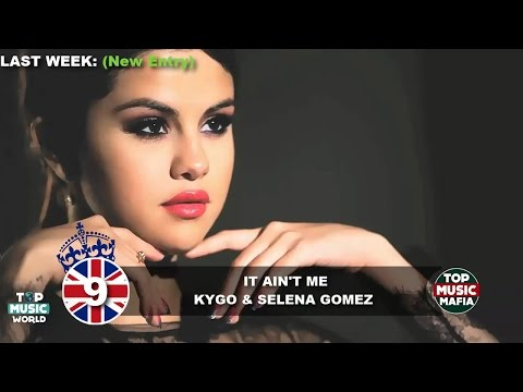 Top 40 Songs of The Week - March 4, 2017 (UK BBC CHART)