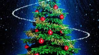 Christmas Tree Live Wallpaper 🎄 Gif Background screenshot 2