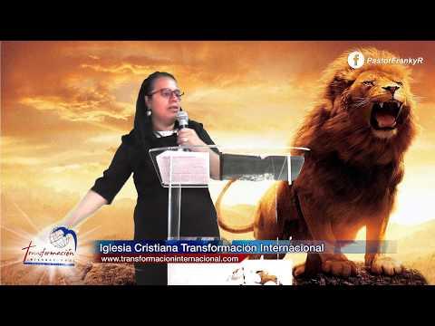 Peniel Internacional #3: EL Trauma Y El Rechazo | Pastoras Patricia Torres Y Elizabeth Zamora