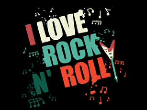 Alex Gaudino & Jason Rooney - I Love Rock 'N' Roll ( Extended Mix )