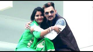 New Haryanvi Dj Song   Bhai Ki Baraat   Full Video   New Haryanvi Song 2017