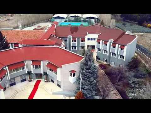 2018 Oasis International School Ankara, Turkey