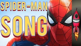 Enjoy our Spiderman PS4 Trailer song! We thought it looked amazing ...