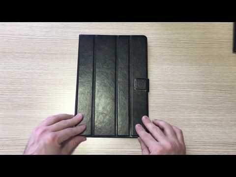 Универсальный чехол для планшетов с диагоналями от 9 до 10,1'' дюймов