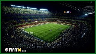 [Xbox One] Fifa 14 : Napoli - Roma in NexGen .