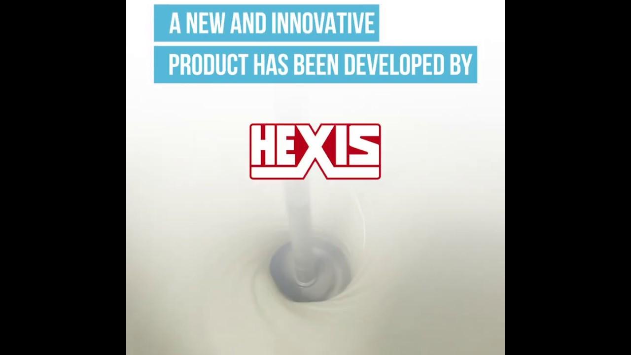 HEXIS PURE ZONE® PRESENTATION