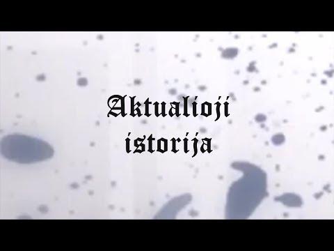 """""""Aktualioji istorija"""" (52): Ką genetika sako apie lietuvių kilmę?"""