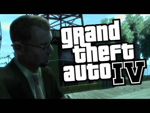 TRAUE NIEMANDEM !! GTA 4 : Let's Play #7 [FACECAM]