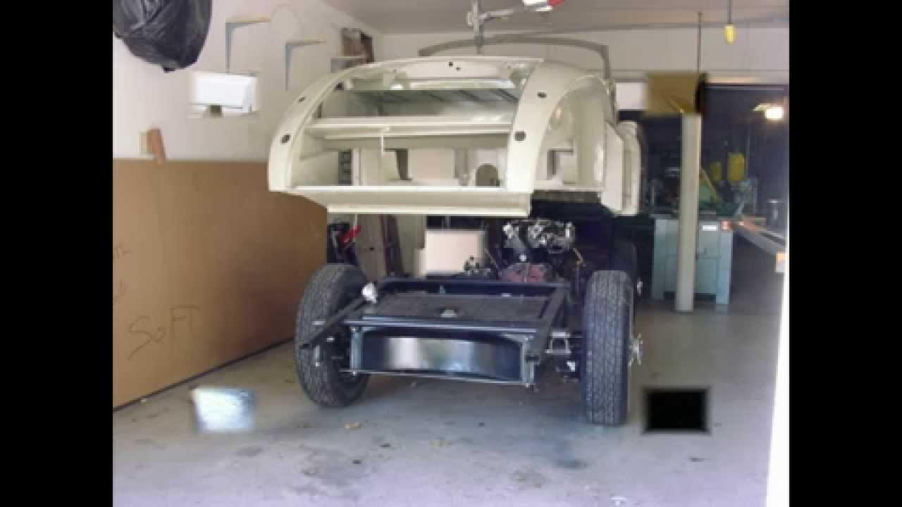 1953 Jaguar Xk120 Rebuilding 12 Years Of Restoration By