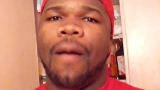 50 Tyson Says Happy Birthday To Timothy... @ www.OfficialVideos.Net