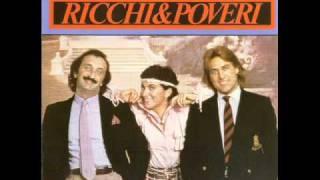 Ricchi e Poveri -- 15 Grandes Exitos - 08 - Que Sera