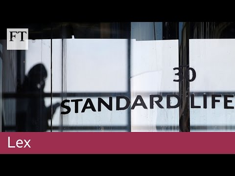 Standard Life and Aberdeen deal explained | Lex