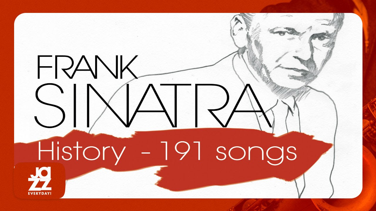 Frank Sinatra - For Every Man There's a Woman