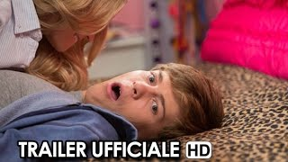 Video Io vengo ogni giorno Trailer Ufficiale Italiano (2014) - Adam Riegler, Jonathan Kleitman Movie HD download MP3, 3GP, MP4, WEBM, AVI, FLV November 2017