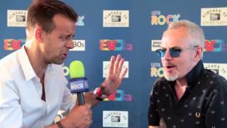 Let's Rock - Exclusive Interview with Nik Kershaw