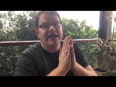 Meet  Christopher Hughes, Access Consciousness Certified Facilitator