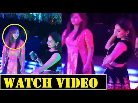 Watch Video: Shilpa Shinde Full Night Party With Gopi Bahu Giaa Manek|| Shilpa Shinde Dance