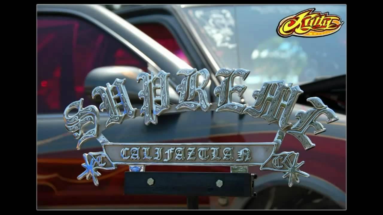 Supreme Car Club Cars - YouTube