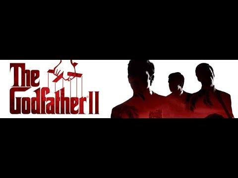 Обзор игры: The Godfather II (2009) (Крестный отец 2).
