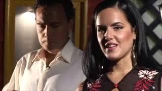 Tango Fundamental Technique 1 - Tecnica para el Tango clase 1 Georgina & Oscar Mandagaran