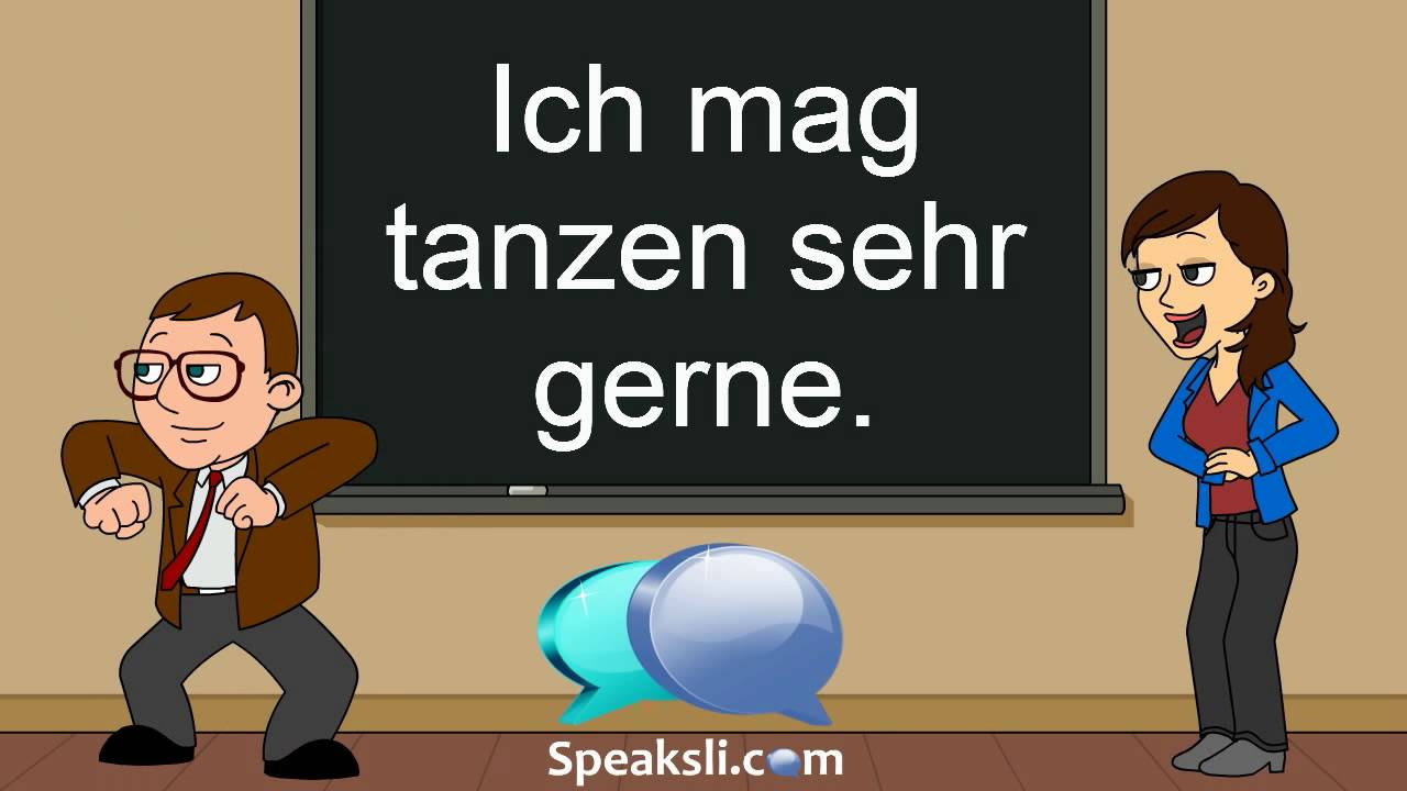 Free German lessons: Learning German online for beginners