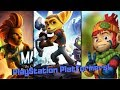 PlayStation indies - Playing through my back catalog of small PS4 games. Come say Hi! - Live Stream