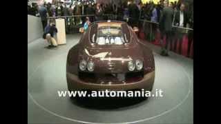 Auto di lusso a Ginevra 2014