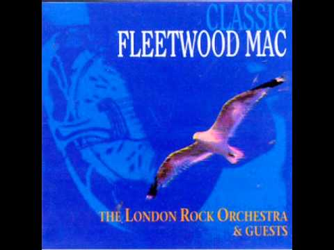 Classic Fleetwood Mac Performed by the London Rock Orchestra and Guests - Black Magic Woman