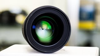 Sigma 50mm F1.4 Art Lens: Is It Worth $950