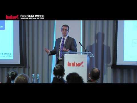 Big Data in Retail - Matthew Doubleday, Shop Direct