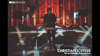 Christian Löffler live at St. Kamillus Kolumbarium - presented by Recap