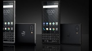Blackberry Key2 LE 2018 First Look And Specifications