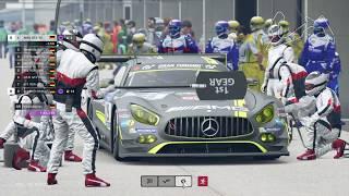 Elite GT3 Endurance Meisterschaft l Lago Maggiore