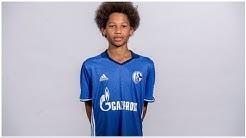 Leroy-Bruder Sidi Sané bleibt auf Schalke vom Pech verfolgt