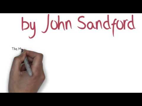 STORM FRONT, by John Sandford. FREE